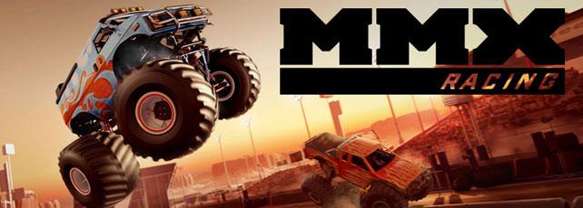 MMX Racing App Titel