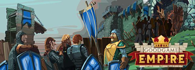 Goodgame Empire Armee