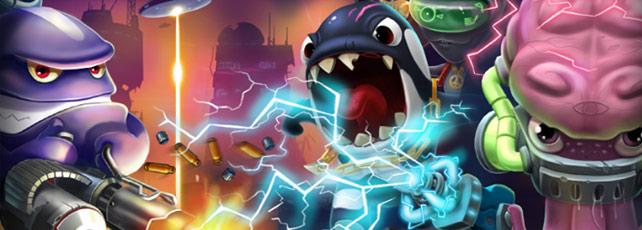 Monster Shooter 2