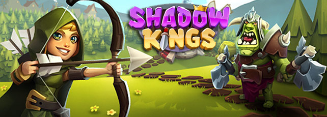 Shadow Kings Spielen