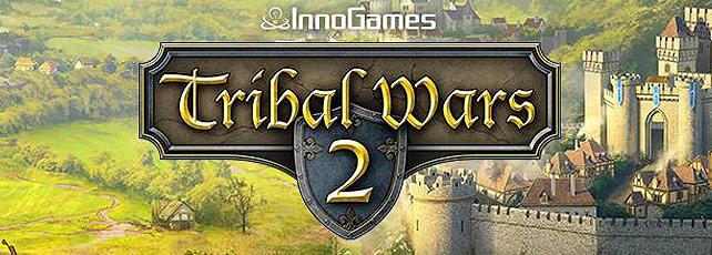 Tribal Wars 2 Open Beta