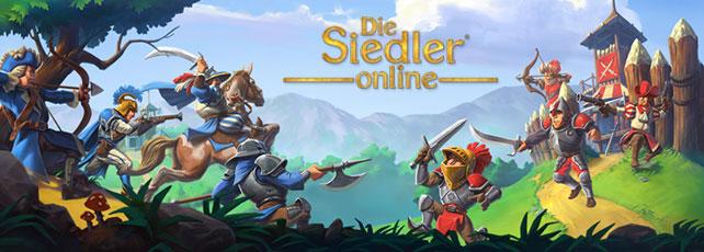 Die Siedler Online PvP Titel