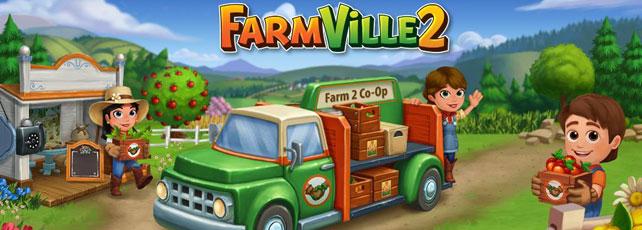 FarmVille 2 Co-op Header