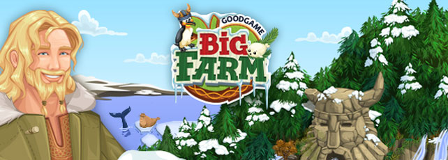 Goodgame Big Farm Runensteine Titel