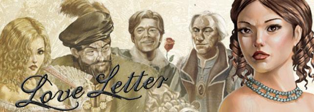 Love Letter Titel