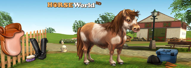 horseworld 3d spielen mobile app f r pferde fans. Black Bedroom Furniture Sets. Home Design Ideas