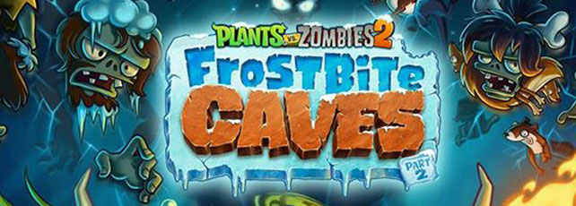 Plants vs. Zombies 2 Wiesel-Horder