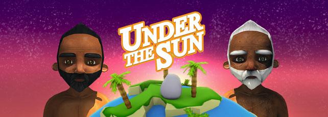 Under the Sun App Titel