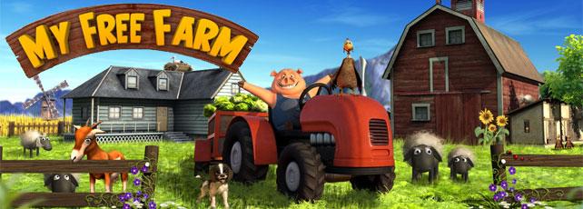 My Free Farm Tierarzt Titel