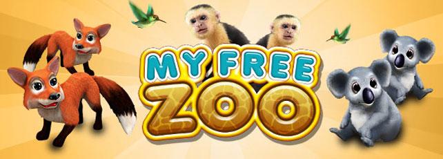 My Free Zoo Zwillinge