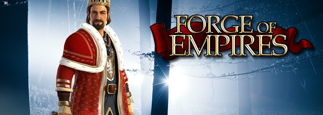 Forge of Empires für Facebook