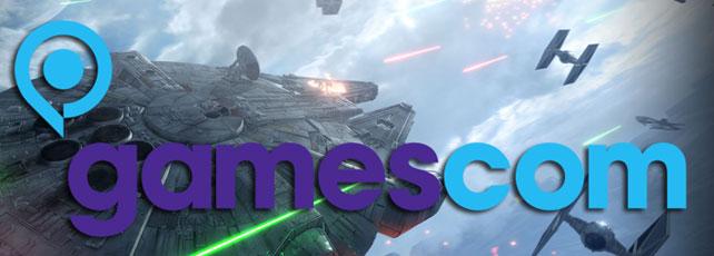 gamescom award 2015