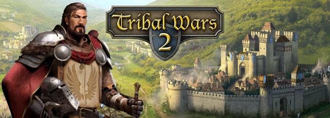 Tribal Wars 2 Coop