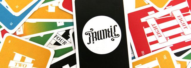 Frantic Spiel