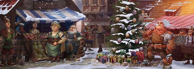 Die Siedler Online Geschenke