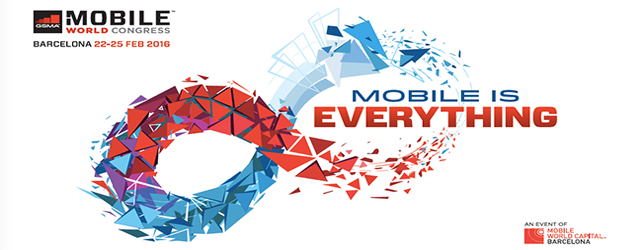 Mobile World Congress 2016 : Barcelona