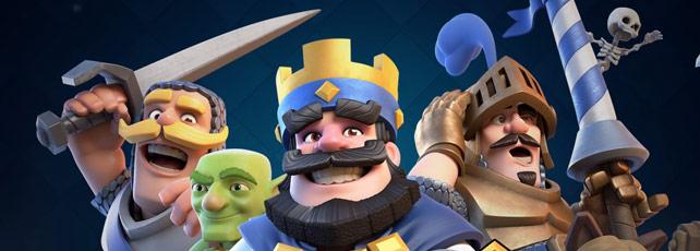 clash royale veröffentlicht