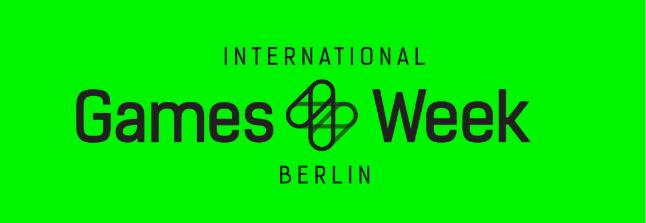 international Games Week Berlin 2016