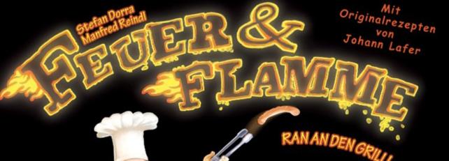Feuer & Flamme.