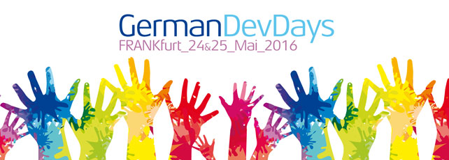 German Dev Days 2016