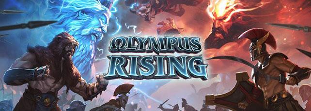 olympus rising spielen