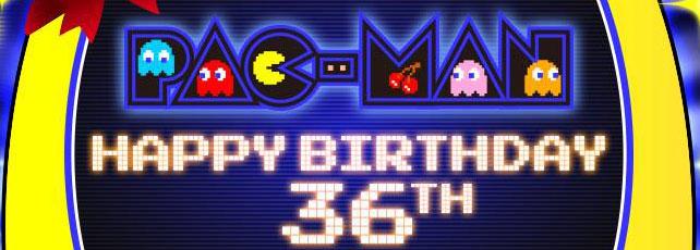 Pac-Man 256 für Konsole und PC