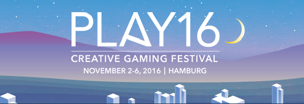 PLAY Festival Hamburg 2016
