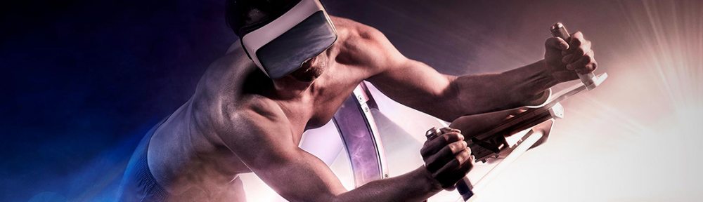 ICAROS Virtual Reality Fitness