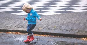 Freiheit zu Spielen - Förderung der kindlichen Entwicklung