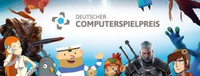 Deutscher Computerspielpreis 2018