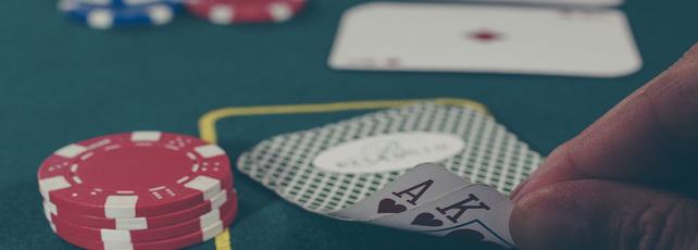 Pokern - was Start-Ups von Spielern lernen können