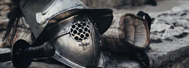 Mittelalter-Spiele