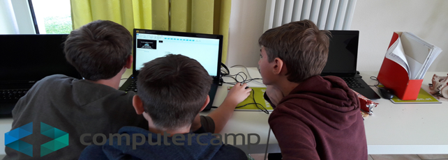 ComputerCamp 2016