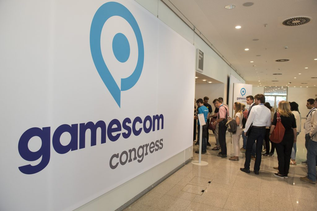 gamescom congress 2017