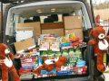 Junge Europäer e.V. - Spendentour für kranke Kinder