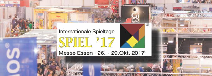 SPIEL '17 mit neuem Besucherrekord