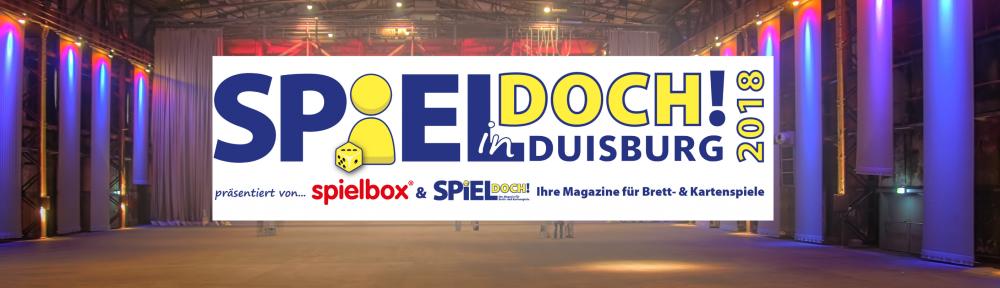 Spieleevents 2018 Spiel doch in duisburg
