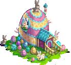 Goodgame März Bunny