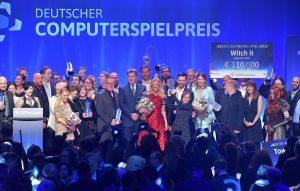 Witch It bestes deutsches Spiel 2018