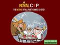 Kickstarter: Royal Cup - Die Mutter aller Partyspiele