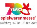 Spielwarenmesse Nürnberg 2019