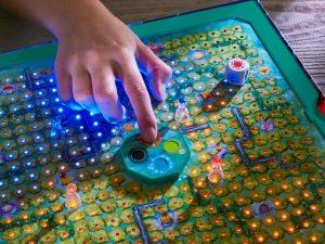 Brettspiele für Kinder ab 6