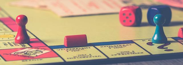 Brettspiele bringen Spaß und schulen für's Leben
