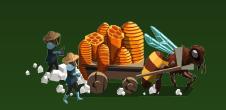 Goodgame Empire Hive Event