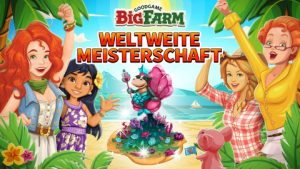 Goodgame Big Farm Event