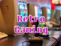 Retro Gaming: Damals war alles besser