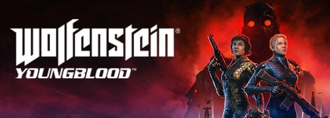 Wolfenstein: Youngblood - Eindrücke, Tipps & Probleme