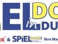 SPIEL DOCH! in Duisburg 2020 – Vorverkauf gestartet