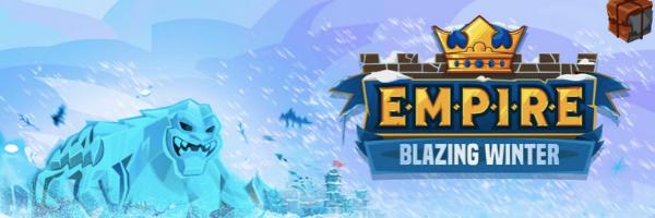 Goodgame Empire Winterevents