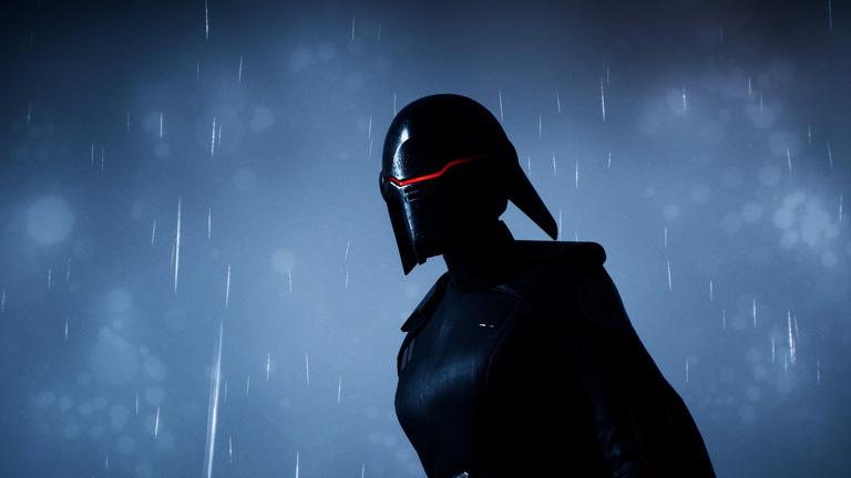 Star Wars Jedi: Fallen Order - Zweite Schwester